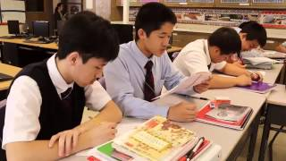Hmong American Peace Academy