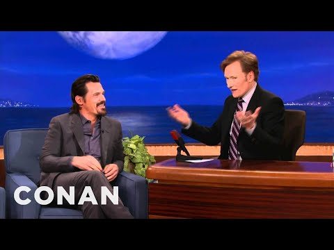 Josh Brolin Remembers