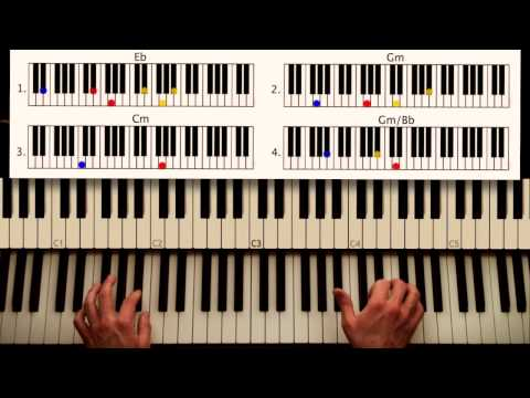 How to play: Sweater Weather - The Neighborhood. ORIGINAL Piano lesson. Tutorial by Piano Couture.