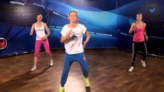 Занятия фитнесом дома видео уроки под музыку для детей