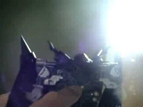 Transformers ROTF Leader Class JetFire Review Pt.2