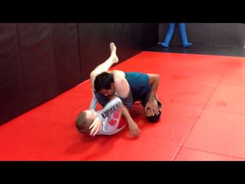 MMA Technique of the Week | Episode 1 | Triangle Choke