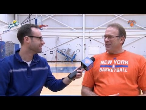 NYK vs BKN: Scouting Report with Kurt Rambis