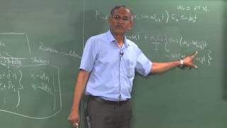 Lec 22 : Introduction to Rotational Raman Spectra