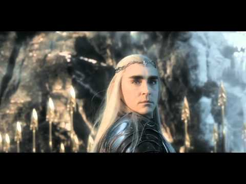 THRANDUIL/LEE PACE - Pride and Glory (second version)
