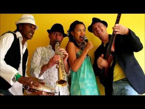 Sound of Brazil Quartet  The sounds & rhythms of Brazil