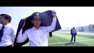 Trường Hải Quan Việt Nam