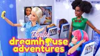 Unbox Daily: Barbie Dreamhouse Adventures Dolls - Daisy | Niki | Ken PLUS Tiki Hut