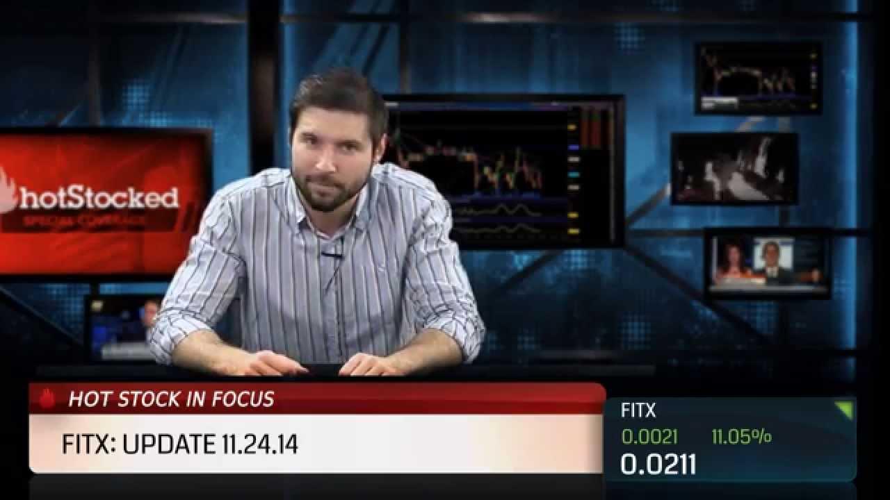 fitx stock news