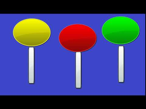 The Lollipop Song