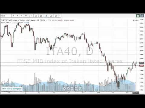 FTSE MIB Technical Analysis for March 18 2016 by FXEmpire.com