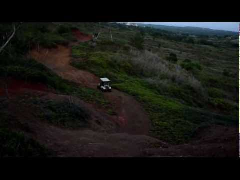 Guam Trail Riders - Golfcarts On Steroids (part 2 of 2)