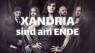 The End Of XANDRIA?!