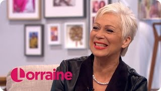 Denise Welch On Her Son Matty 39 S Success With The 1975 Lorraine