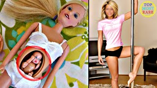 Most Shockingly Disturbing Children's Toys Ever Made