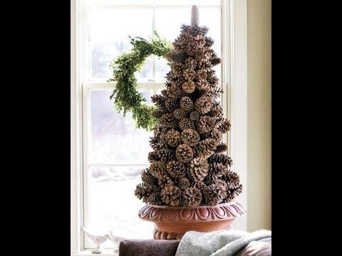 Rbol de navidad decoraciones para navidad youtube - Decoracion de arboles de navidad ...