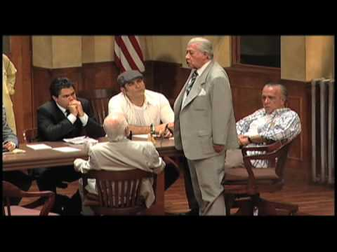 A former juror's view on Twelve Angry Men