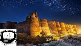 Top 10 Most Famous Castles In Pakistan