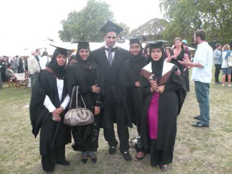 Goldsmiths College BA Sociology Class of 2009
