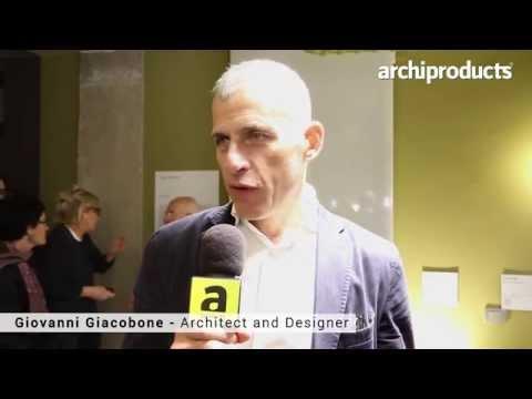 ARTEMIDE | Giovanni Giacobone - Fuorisalone 2014