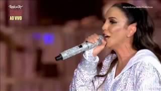 Ivete Sangalo - Rock in rio 2017 [SHOW COMPLETO]