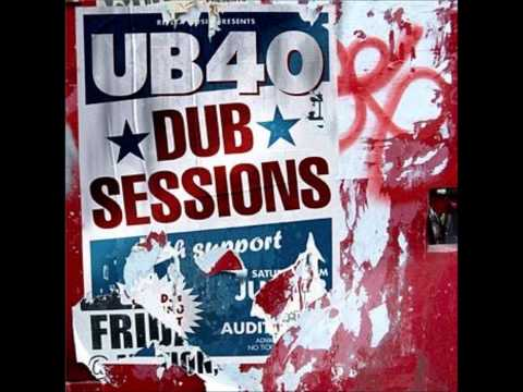 Ub40 - Alum Rock Securing The Peace