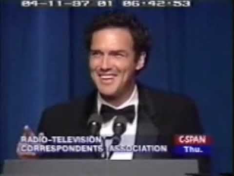 No, THIS is why Norm MacDonald should roast Obama, Part 1/1