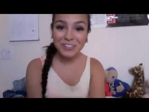 Mirella Bernal got a new channel! Goodbye ericabwith3!