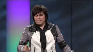 Joseph Prince - Activate The Covenant Of Grace When You Pray In The Spirit! - 09 Dec 12