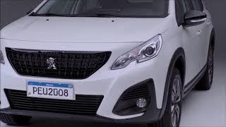 Novo Peugeot 2008 2020 THP Automático: preço, consumo e desempenho - www.car.blog.br