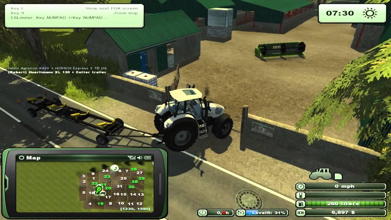 Farm Farming Simulator 2013 Farming Simulator 2013 Let's
