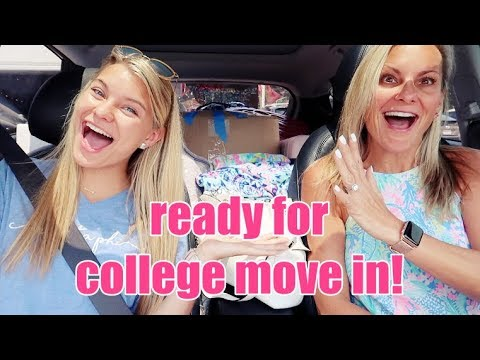 DRIVE WITH ME : ROAD TRIP TO COLLEGE - University of Alabama