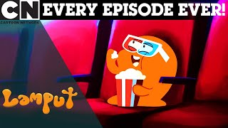 Lamput | Digital Exclusive: Each and Every Episode | Cartoon Network UK 🇬🇧