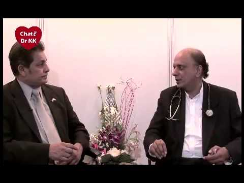 Dr Mukesh Hariawala 1 on is angiogenesis effective in cardiac patients