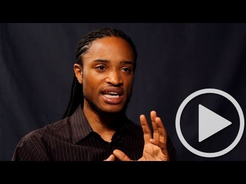 How to Take Action on an Inspiring Moment - Jullien Gordon
