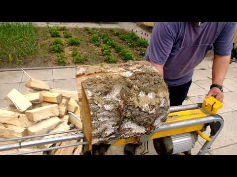 Приспособление для заготовки дров своими руками