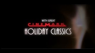 Cinemark Classic Series - Holiday 2014