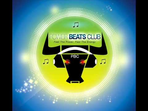 Dj Rowel Waka Waka Powerbeatsclub  Remix Alven 25yahoo Com video