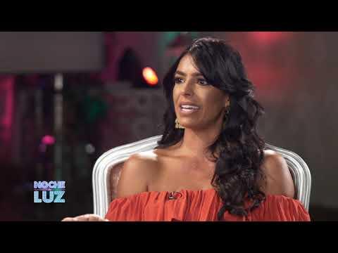 EN EXCLUSIVA Lizbeth Santos dice la razon de su divorcio. 2-2