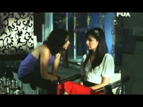 2008 - Tiempo Final - T02E06 - Lesbianas con Danna García