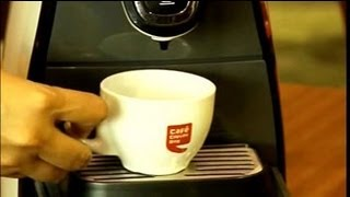 Gadget review_ WakeCup Coffee