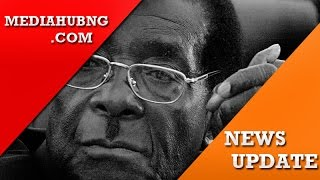 "President Mugabe Again! Says ""Even Satan wasn't Gay"""