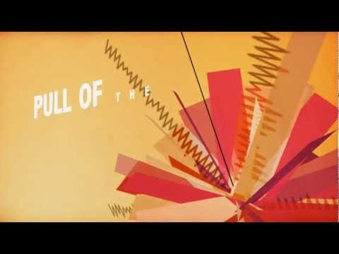 Donkeyboy - Pull of the eye