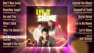Let It Shine - Album Sampler