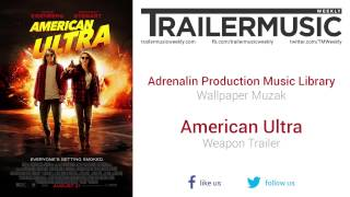 Adrenalin Production Music Library - Wallpaper Muzak