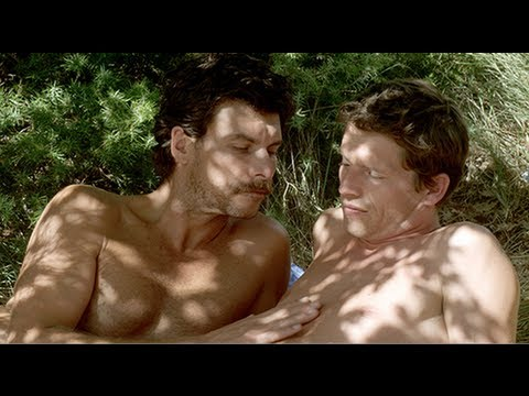 Stranger By The Lake Star On Being Nude On Set And Gay Sex Scenes video