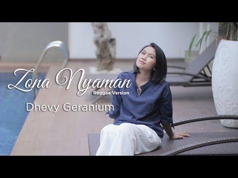 Zona Nyaman - Fourtwnty (Reggae Version By Dhevy Geranium)
