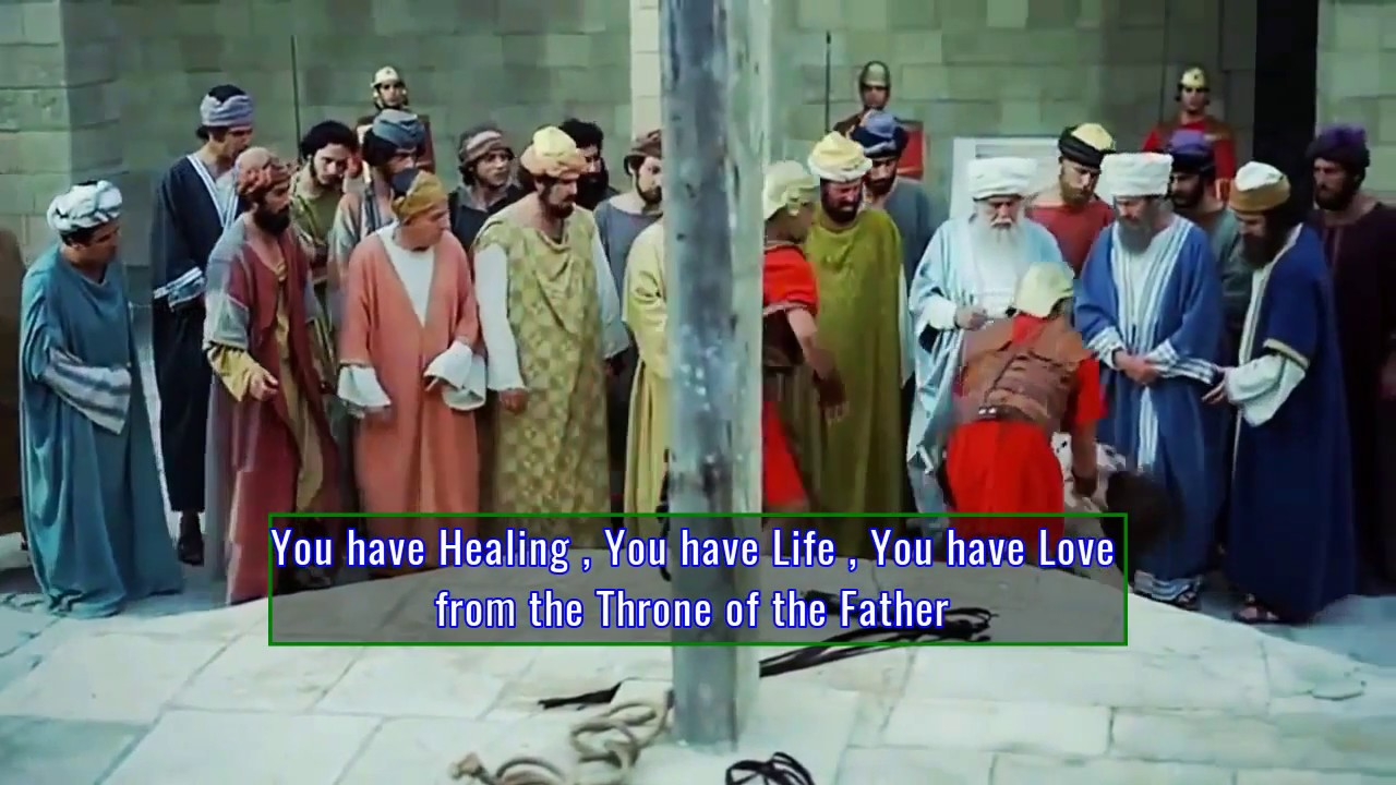 No other Name under heaven....Arabic Christian Song