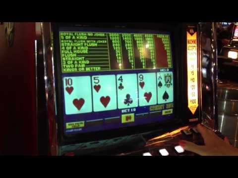 online casino slot machines poker 4 of a kind