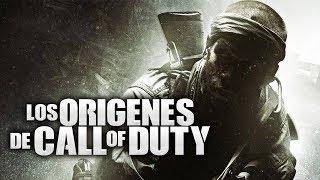 La historia de Call of Duty ¿Cómo surgió la idea?
